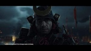 Ghost of Tsushima State of Play, Ghost of Tsushima Looks Spectacular During State of Play
