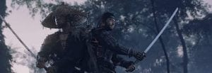 Ghost of Tsushima State of Play, Ghost of Tsushima Looks Spectacular During State of Play, Gamingdevicesdepot.com
