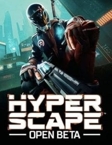 Video game store, Ubisoft, Hyper Scape