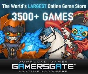 Gamersgate Sale banner 300x250