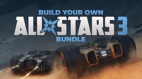 All Stars 3 Bundle
