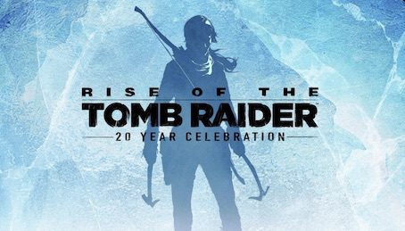 Rise of the Tomb Raiders