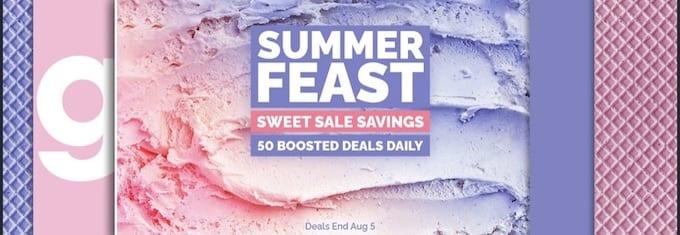 Summer Feast