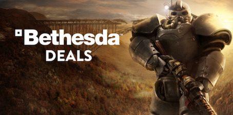 Bethesda deals
