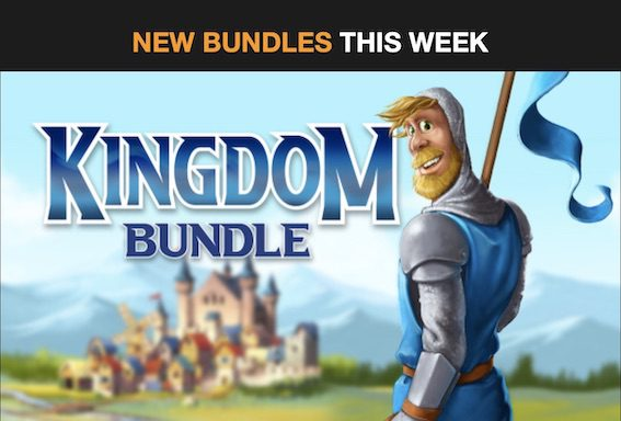Kingdom Bundle