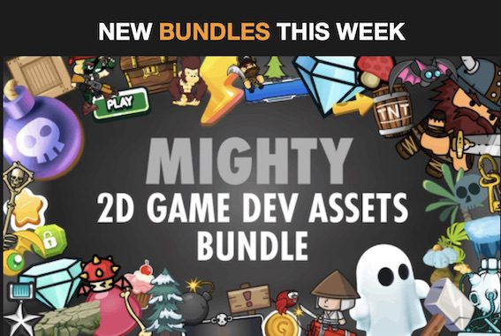 Mighty 2d games