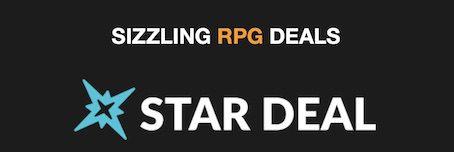 Sizzling RPG Deals