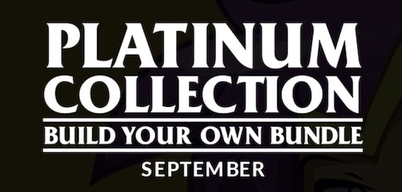 Platinum Collection Sept