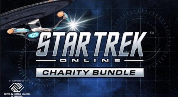 Star Trek Charity Bundle